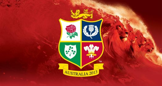 The Lions roared...............sort of!!!! LOL