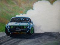 Mustang Driftin'