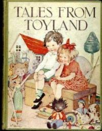 Tales from Toyland