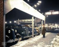 1940 - Used cars