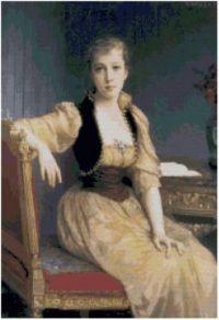 Lady Maxwell