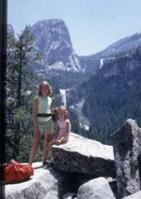 Half Dome1970