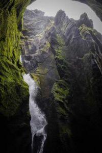Iceland, thorsmörk  6087