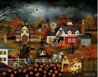 """""""Halloween HiJinks"""""""
