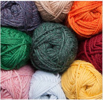 Wool of the Andes 2