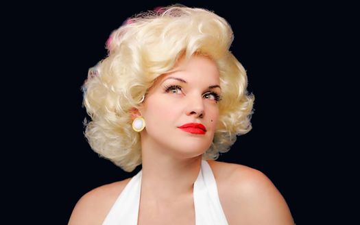 Pauley Perette  as M. Monroe