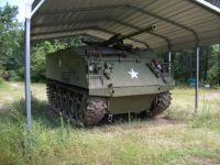 Hatfield Tank