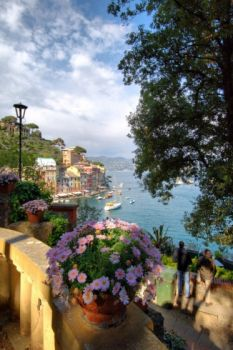 amalfi coast - from web by unknown