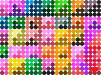 Shaded Dots - 432/48/9