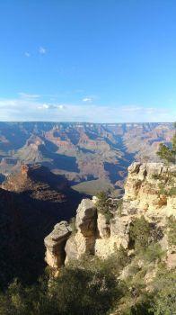 South Rim Grand Canyon 2019
