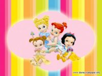 Baby-Disney-Princesses