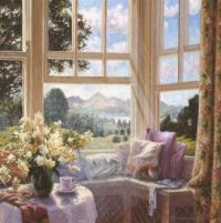 P-Meadowsweet by Stephen Darbishire