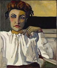 Elenka   - Alice-Neel 1936