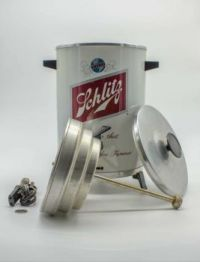 Schlitz Coffee Maker