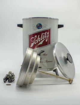 Schlitz Coffee Maker