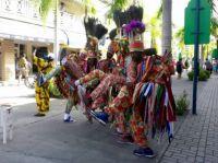 Caribbean 2016-2