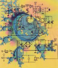 Mandelbrot Schematic