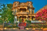 Victorian Mansion & Gardens