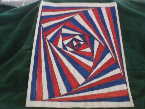 Patriotic Illusion