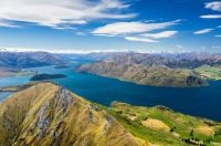 New Zealand - Nový Zéland