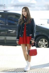 Airport Style - Jessicaai 1