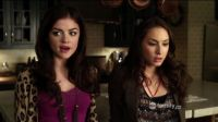 Moments Later Aria & Spencer