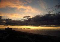 Another Splectacular Sunrise ....