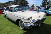 """Cadillac """"Series 62"""" - 1957"""