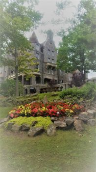 Boldt Castle - Thousand Islands