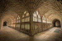 Gloucester Cathedral / WOW!!