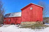 Barn #189 Prattsburgh, NY