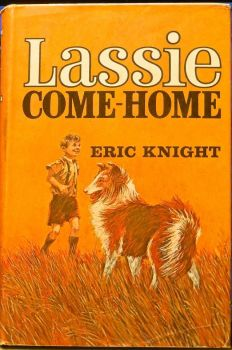 Another book from childhood...Have you read me lately? I really miss you!