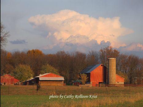 Hardin County Ohio