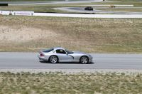 Viper At the track