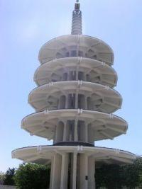 San Francisco Japan town 1