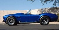 """1966 Shelby Cobra 427 """"Super Snake"""""""