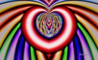 Uf Chain Pong 959-Tube Heart
