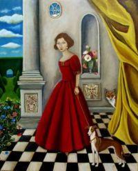 Full of Grace   Catherine Nolan