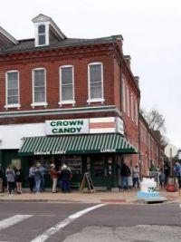Crown Candy Kitchen, St. Louis