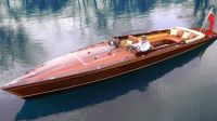 McLaren's Design Boss Built A Boat