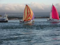 poole harbour dorset uk