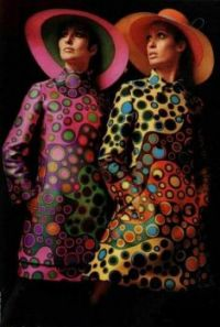 psychedelic clothes