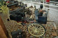 1885 De Dion Bouton & Trépardoux_tricycle a vapeur
