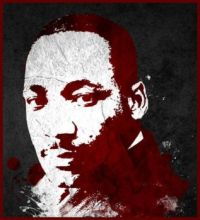 Martin Luther King Jr ~ Paulo Capdeville (Portugal)