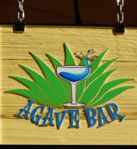 agave bar San Antonio Texas