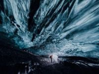 Breiðamerkurjökull Ice Cave