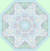 Kaleidoscope - Dainty