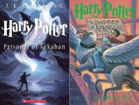 HarryPotter and the Prisoner of Azkaban