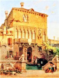 House of the Moro-Othello family