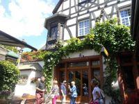 DSCN4917Drossel Gasse-Ruedesheim-Germany